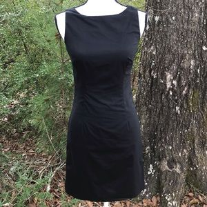 Little Black Dress by Moda International Size 2